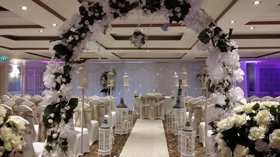 Ideas for your Alternative Wedding in Ireland